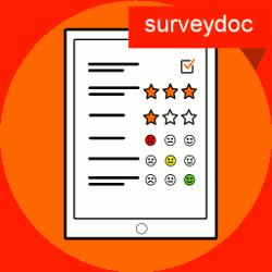 surveydoc – Kundenbefragung, Onlinebefragung