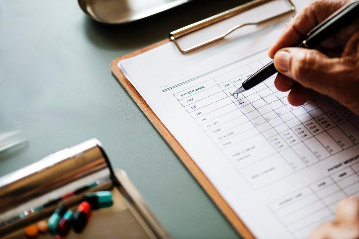 surveydoc ermöglicht einfach und innovative Patientenbefragung